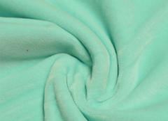 水晶绒面料的优缺点有哪些 水晶绒面料特点解析