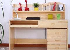 儿童书桌长度多少适合 儿童书桌尺寸解答