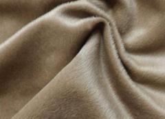 羊毛绒是什么面料 怎么认识羊毛绒面料呢