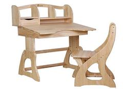 儿童书桌常见材质介绍 介绍几个实用的
