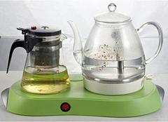电水壶玻璃的好还是不锈钢的好 两种材质如何选