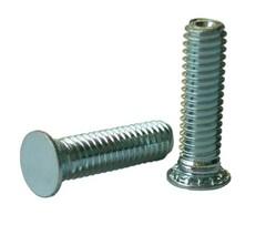 压铆螺钉尺寸规格标准 压铆螺钉使用方法介绍