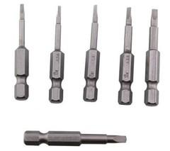 螺丝刀头规格标准介绍 螺丝刀头选择哪种材质好