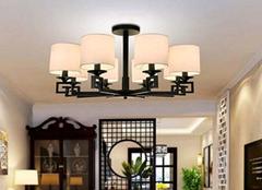 中式客厅吊灯好品牌推荐 要选就选最好的