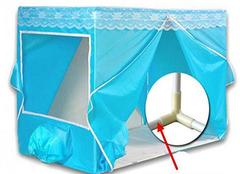 哪个品牌蚊帐空调好 蚊帐空调效果图