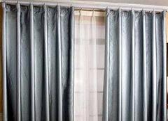 家用隔音窗帘怎么选 隔音窗帘选购