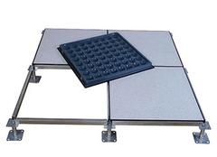 防静电地板的优缺点 防静电地板的特点