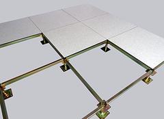 防静电地板有哪些种类呢 防静电地板的相关知识