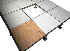 防静电瓷砖怎么铺设好 防静电瓷砖的施工工艺