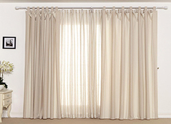 客厅窗帘风格如何搭配好 窗帘风格搭配效果图