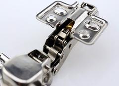 怎样挑选橱柜铰链 挑选好铰链的好方法