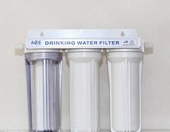 饮水机过滤器怎么清洗 多久清洗一次最佳?