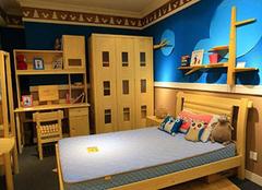 儿童家具选购要点介绍 你的孩子值得拥有的
