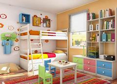 儿童房应该怎么装修?来看看这些方法