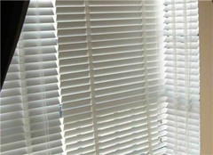 百叶窗帘怎么用 有哪些保养和安装方法呢
