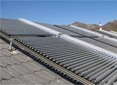 太阳能怎么取暖 太阳能取暖原理