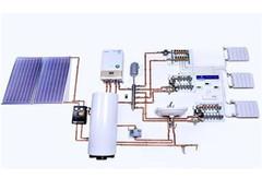 整套太阳能供暖多少钱 有哪些品牌和作用