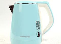 九阳电水壶怎么样 饮水安全又健康