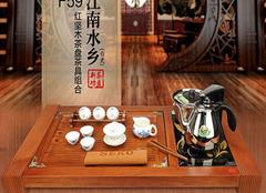 茶盘电水壶品牌哪个好 让泡茶更方便