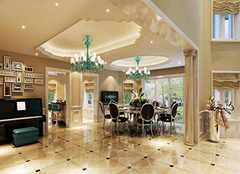 客厅吊顶风水有哪些讲究 客厅吊顶最吉利的造型是什么