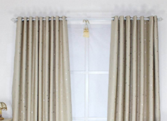 窗帘杆多少钱一米 窗帘杆的价格详情