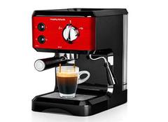 蒸汽咖啡机怎么用 告诉你使用方法和原理