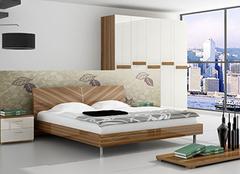 摆放床头柜的风水讲究有哪些 你家的床头柜摆对了吗