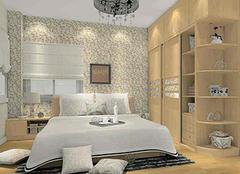 卧室一个床头柜应该放在哪边 这几点风水一定要注意