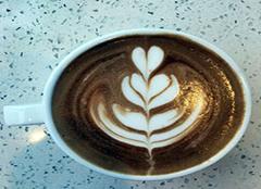 初学者咖啡拉花技巧 制作流程如何