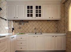 花岗石橱柜台面安装准则 标准规范不能少