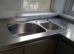 厨房不锈钢台面好吗 具体分析帮到你