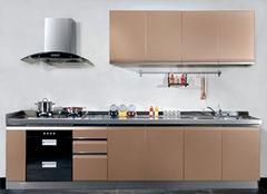 厨房台面什么颜色耐脏 为你打造洁净空间