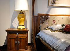 床头柜的常规尺寸是多少 看完你就收藏了