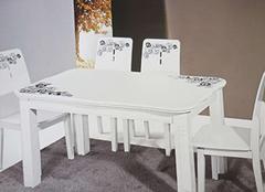 人造大理石餐桌是否好用 真的有辐射危害吗