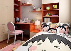 怎样布置儿童房更好看?来看看这几点分析