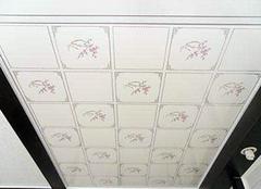 铝扣板吊顶是什么 家中装铝扣板吊顶好吗