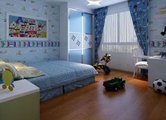 欧式儿童房布置方案是什么 来看看这几点内容