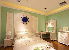 欧式儿童房设计如何设计更好?三个内容帮到你