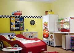 儿童房装修涂料如何挑选 给孩子营造健康环境