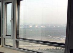 窗户隔音的补救方法  隔音小技巧