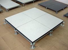 防静电地板的作用是什么 防静电地板的作用有哪些