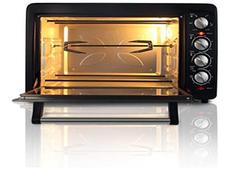 搪瓷内胆烤箱缺点 并且费电吗