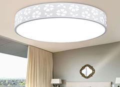 TCL吸顶灯灯具怎么样 值得信赖吗?