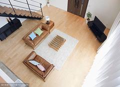 软木粘贴式地板好不好 软木粘贴地板的寿命