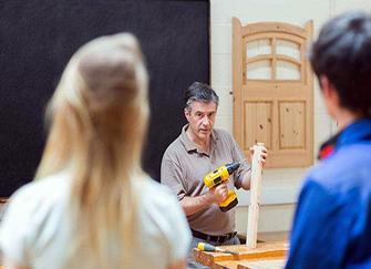 木工学徒多少钱一天 木工学徒施工注意事项