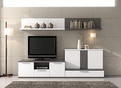 电视柜怎么搭配 电视柜多少钱