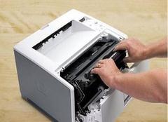佳能打印机墨盒加墨方法 具体给你介绍一下
