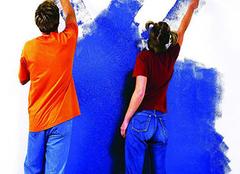 油漆工什么时候进场  对油漆材料有哪些要求