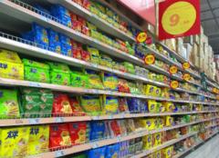深圳超市货架批发市场在哪 深圳超市货架厂推荐