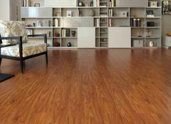 深色木地板如何搭配 让家大变样